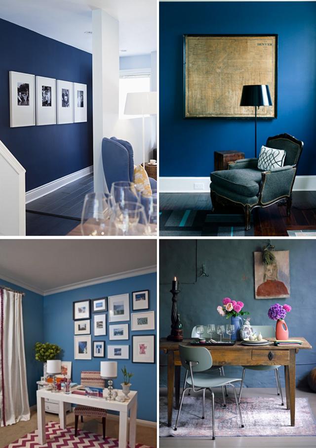 Creme Kleurige Keuken : Kleurenpsychologie: Welke kleur moet ik mijn muur geven