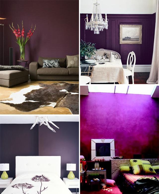 kleurenpsychologie welke kleur moet ik mijn muur geven, Meubels Ideeën