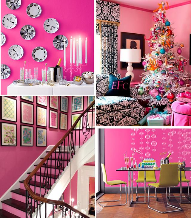 Kleurenpsychologie welke kleur moet ik mijn muur geven - Kamer en kantoor ...