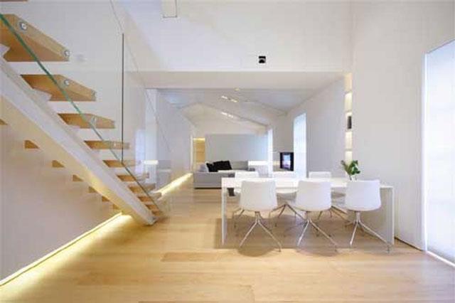 Een minimalistisch interieur: wat en waarom? | Lisanne Leeft