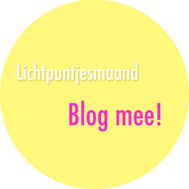 lichtpuntjesmaandblogmee