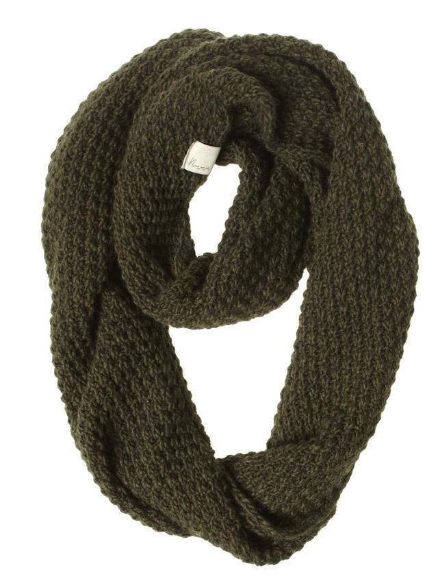 brrr-sjaal