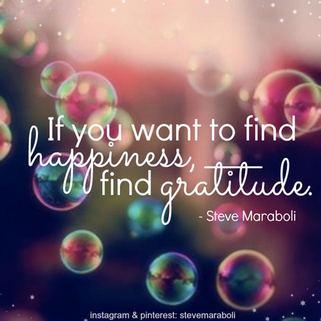 Mijn gratitude list (+4 inspirerende dankbaarheidsquotes) Lisanne ...