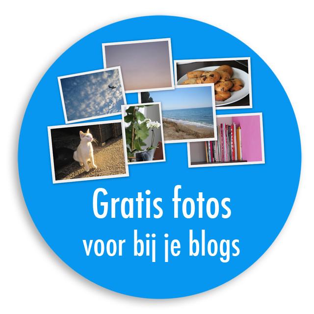 gratis foto's voor je blog legaal