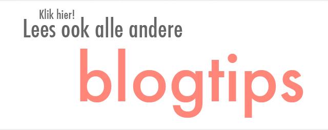tips-voor-bloggers