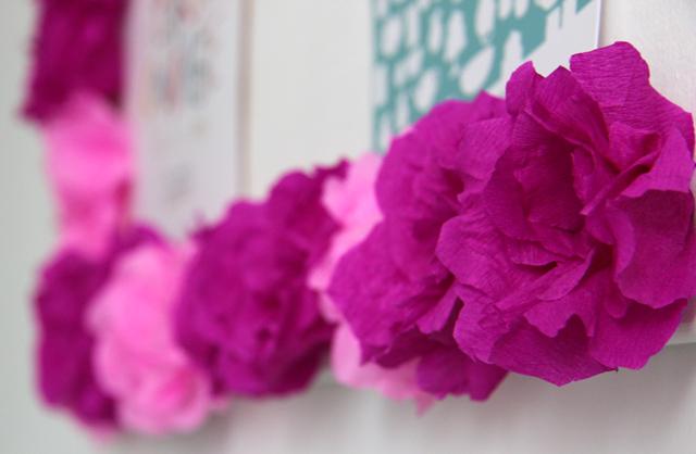 Betere DIY: Bloemen maken met crepe-papier! | Lisanne Leeft BU-99