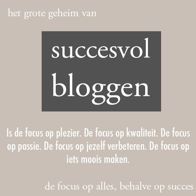 succesvol-bloggen