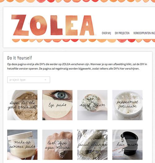 zolea-diy