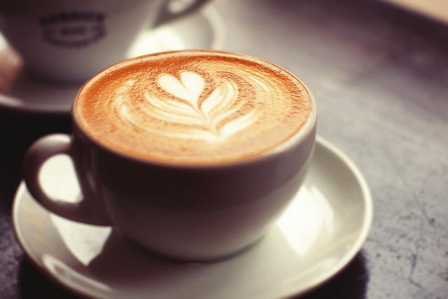 oploskoffie