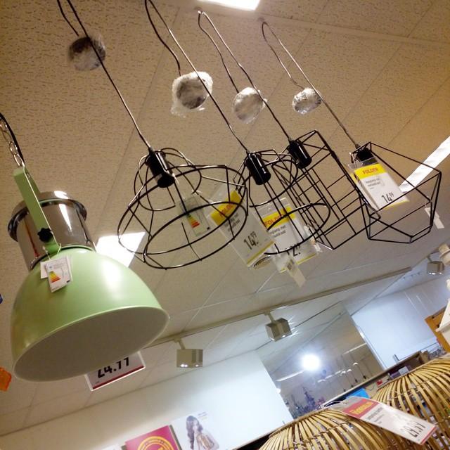 Leuke lampen bij xenos ik ga voor industrieel pinterest for Lampen xenos