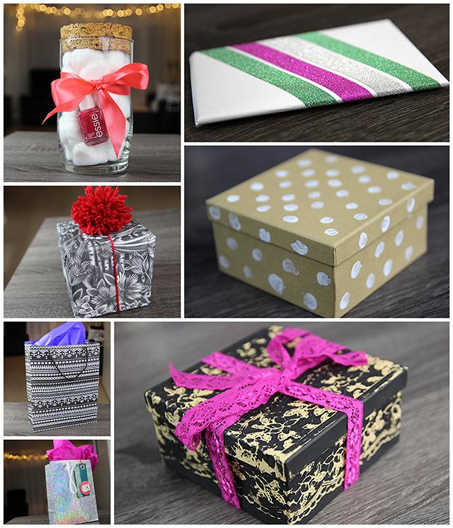 Fabulous 7 Creatieve manieren om cadeautjes in te pakken! | Lisanne Leeft #KA55