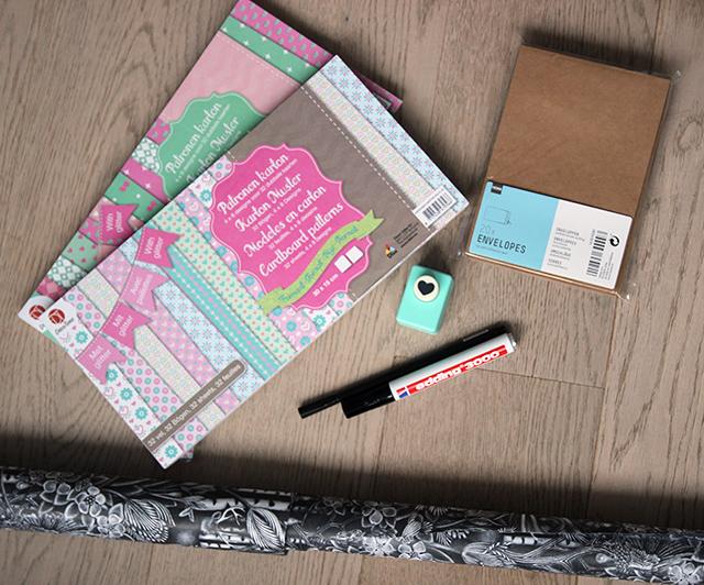 Bekend Zelf cadeaubonnen maken - 4 DIY manieren! | Lisanne Leeft &MW56