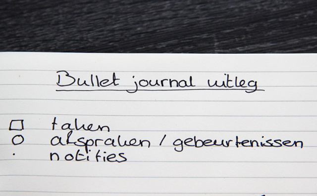 bullet-journal-nederlands