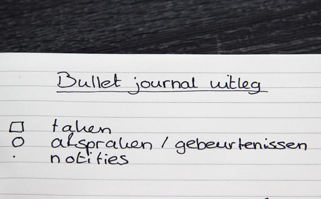 bullet-journal-nederlands