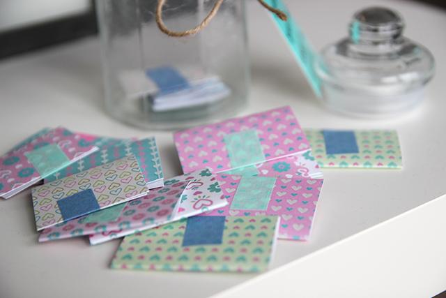 Fabulous Zelf cadeaubonnen maken - 4 DIY manieren! | Lisanne Leeft &HL52