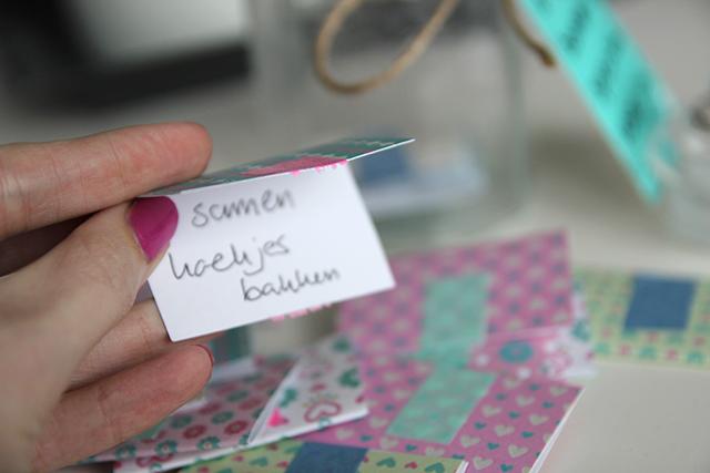 Super Zelf cadeaubonnen maken - 4 DIY manieren! | Lisanne Leeft #NW09