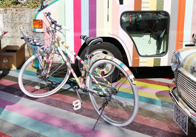 washitape-fiets