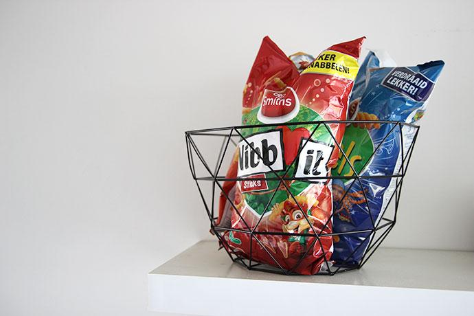 chippies-draadmand-manieren