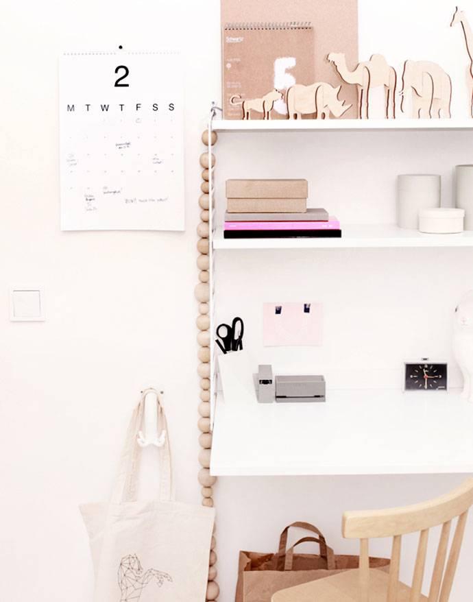 hoe gebruik je een woonketting? 7 ideetjes! | lisanne leeft, Deco ideeën