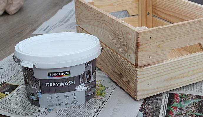 Action Greywash Eerste Indruk Lisanne Leeft