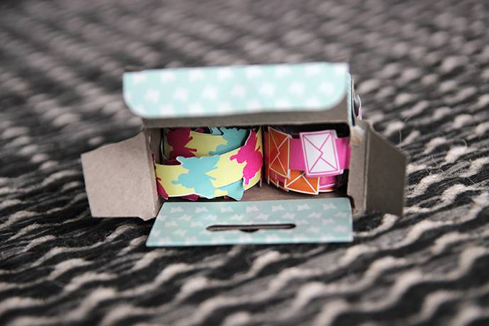 Dingen waar je blij van wordt lisanne leeft for Een doosje vol geluk waar te koop