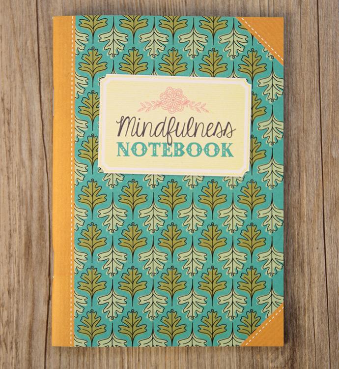 mindfulness-notebook