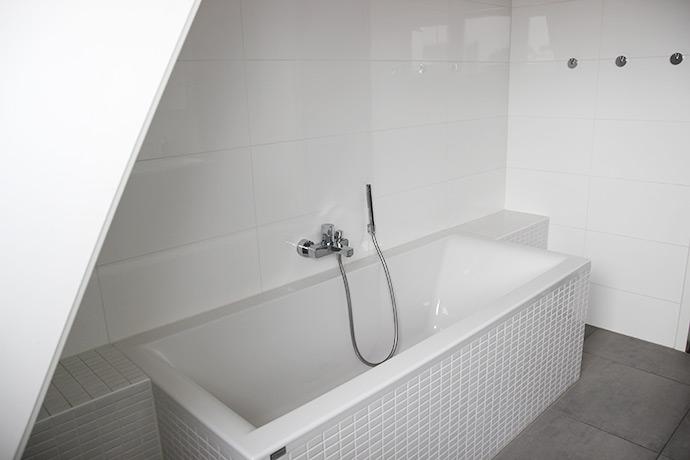 De badkamer decoreren lisanne leeft
