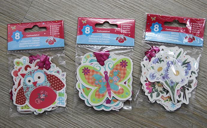 48dbc3e3790 Shoplog: Action spulletjes om cadeautjes op te leuken! | Lisanne Leeft