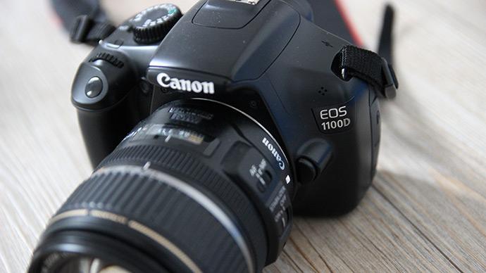 canon1100D