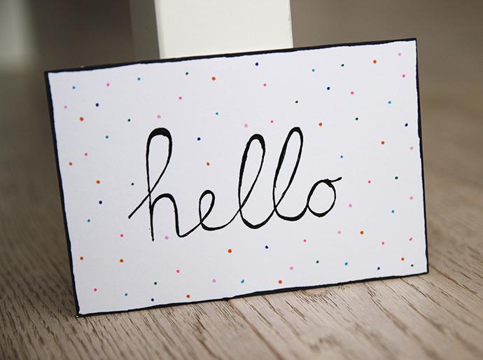 handlettering-hello