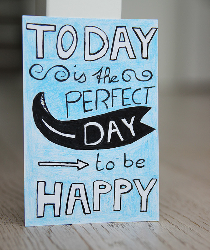 perfect-day-to-be-happy-handlettering