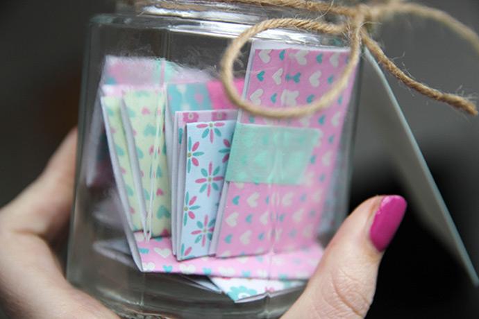 Genoeg 32 Last minute DIY cadeautjes voor Kerst! | Lisanne Leeft ED24